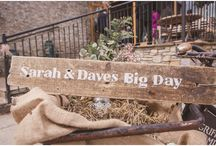 Rosedew Farm Wedding / Rosedew Farm Wedding Venue, Llantwit Major, Vale of Glamorgan