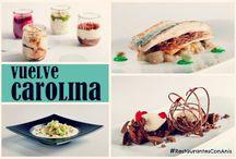 #RestaurantesConAnís / Los mejores restaurantes donde puedes tomar un chupito de Anís del Mono