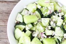 Summer Salads / by Wendy Utter