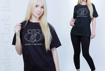 Indie Merch / T-shirts, posters and other merch from independent faith-based artists and bands.