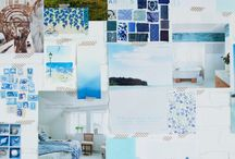 Moodboards to inspire