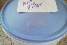 Ant killers