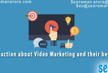 Introduction about Video Marketing and their Benefits