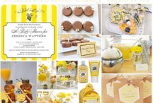 Baby Shower Ideas  / by Delonna @ Clothed in Love