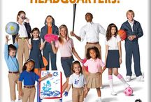 NJ School Uniforms by JDM / Come in & try on your school uniform before SALE ENDS on 7/31/2014!
