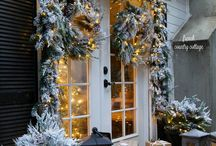 Christmas Home ❤️