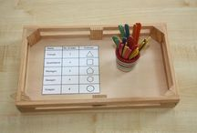 Hands On Preschool / by Sarah Carter