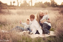 Photography >> Family Inspiration / by Amy Lemaniak