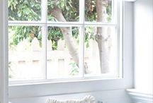 Места у окна