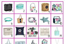 Thirty-one party ideas