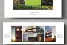 Brochure cover design ideas