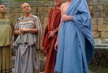 GLI ALTRI OLIMPICI. POETI E FILOSOFI ALL'OLIMPIADE DEL 476 A.C. di Thomas A. / Ruolo: Parmenide