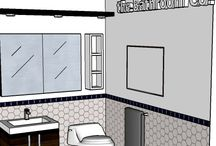 """60"""" WALL OPTIONS / Marmotech offer options for your space"""