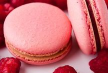 French Macarones
