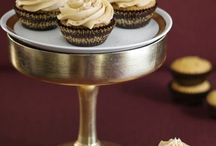 wedding cupcakes / by BC Cupcakery