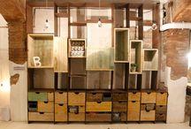 Squisito Restaurant Mood Board / Furnishings and interior decor recommendations for Squisito Restaurant, Melbourne.