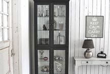 Black & White Inspo / Svart hvitt skandinavisk
