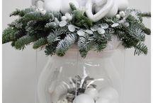 vianočný pohár