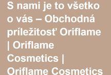 oriflame / oriflame