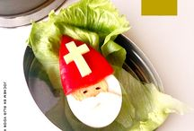 Sinterklaasrecepten