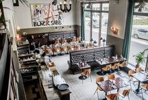Restaurants in Oslo