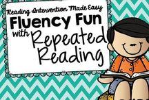 Reading - Fluency