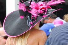 Fun Hats / by Donna Jensen