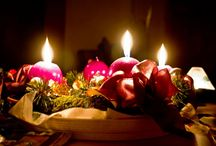 Christmas Around the World / Celebrating the Christmas around the world.
