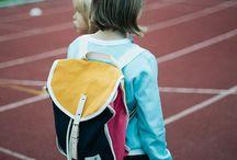 Moda infantil: ropa y accesorios para niñas y niños / Children's clothing