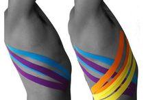 Fysioterapeuttista yms
