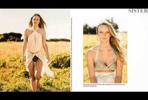 Ohsister Magazine - Issue 2 - Spring - October '14 / Ohsister Magazine