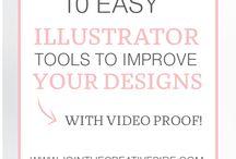 Illustrator/Photoshop