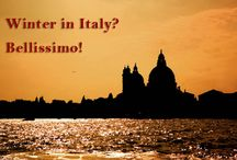 Italian Cities / Amazing sights to see around Italy!