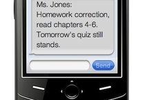 Mobilne urządzenia w szkole / Ipad