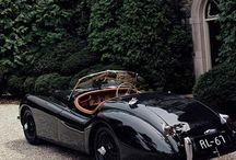 European Classic cars / This board features some of the most iconic European Classic Cars