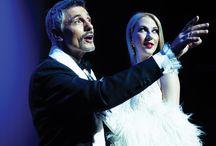 """Επιτέλουςπρεμιέρα για το """"Sweet Charity"""" Συνέντευξη στην Athens24.gr"""