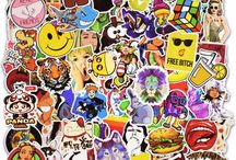 Stickers Decals