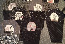 Spooky Quilts