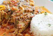kingfish stew