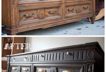 Классическая мебель_classic Furniture