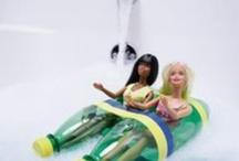 barbie kendin yap