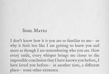 Poetry for the Soul / by Kaleigh Walters