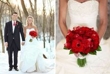 Christmas Wedding / Christmas Wedding Ideas