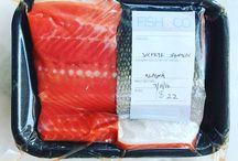 FISH & CO: retail