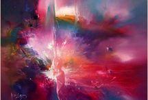 Nemesh / Artwork of Vjekoslav Nemesh
