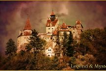 Dracula's Land / Few reasons to visit Romania !