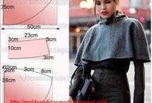patrones de moda