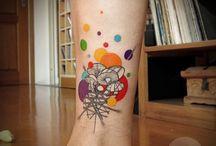 Tattos / Tatuagens