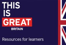 This is great - British Council