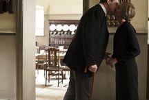 Downton Abbey / by Bonnie Novak
